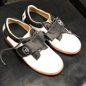 ... M Reebok Crossfit Nano 4 sz 10 Risto Tiburon Weightlifting Shoes sz 9.5  ... b56b7bd1a